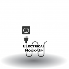 Electrical Hook-Up