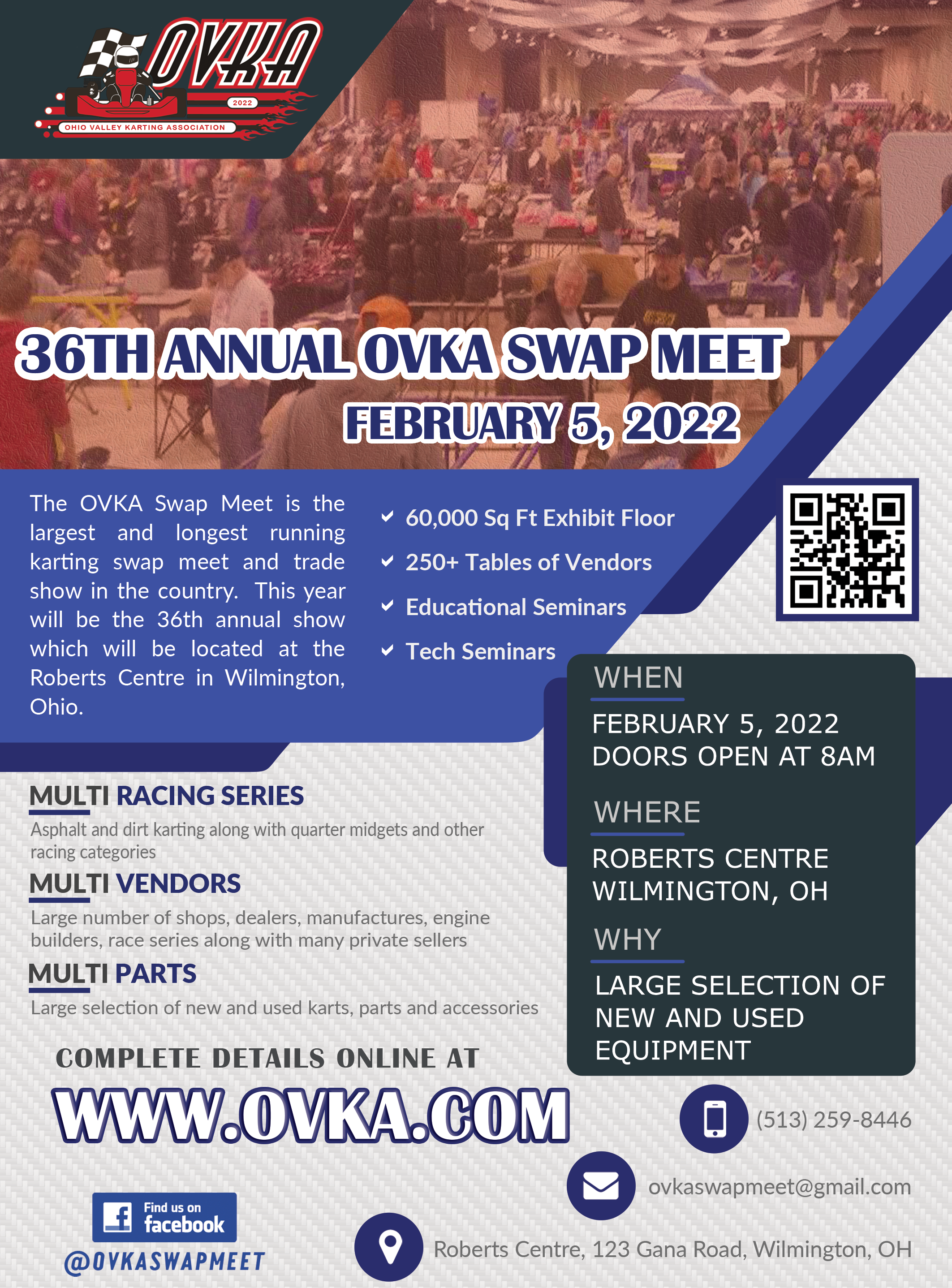 2022_Swap_Meet_Flyer