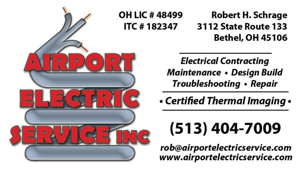 AirportElectricServices