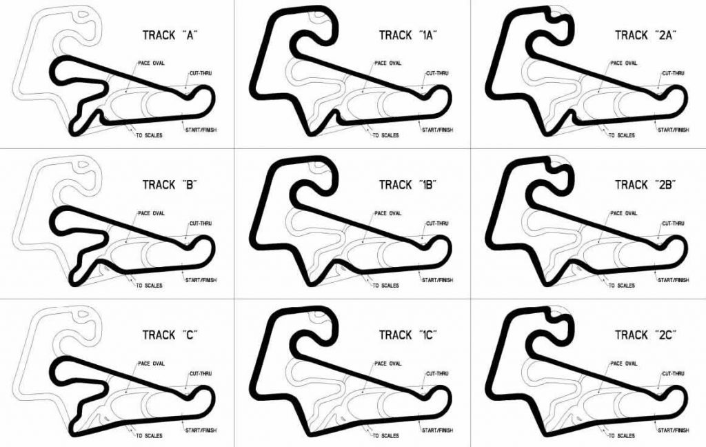 Track_Configurations